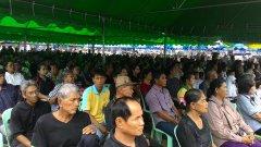 สอน 108 อาชีพ ผู้ว่าพบประชาชน รร.บ้านม่วงค่อม
